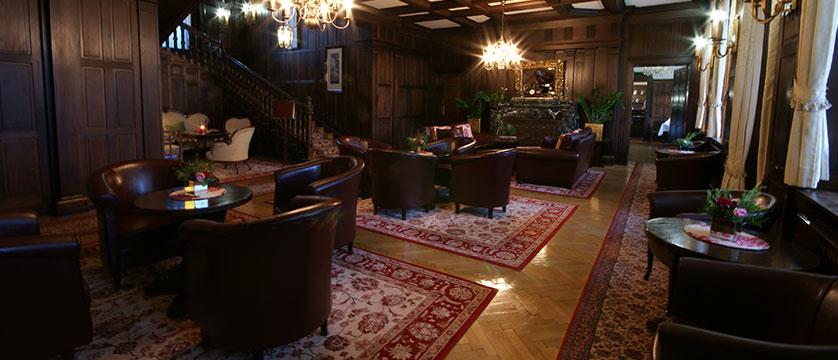 Hotel Billroth, St. Gilgen, Salzkammergut, Austria - lobby.jpg